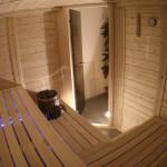 sauna selber bauen ist besonders g nstig. Black Bedroom Furniture Sets. Home Design Ideas